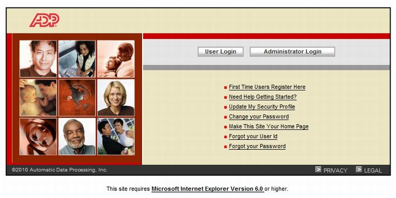ADP Login Help | Change or Reset ADP Password | ADP Portal Help | ADP